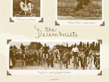 The Decemberists, McDonald Theatre Edition limitée par  Powerhouse Factories