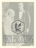 Dirty Projectors, Emery Theatre Edition limitée par  Powerhouse Factories