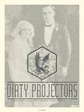 Dirty Projectors, Emery Theatre Limited Edition by  Powerhouse Factories
