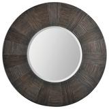 Delevan Mirror Wall Mirror by Jonathan Wilner