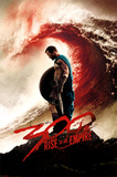 300 Rise Of An Empire - Blood Wave Prints