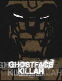 Ghostface Killah, Mad Hatter Samletrykk av  Powerhouse Factories