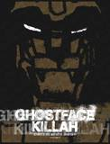 Ghostface Killah, Mad Hatter Láminas coleccionables por  Powerhouse Factories