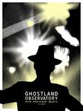 Ghostland Observatory, House Of Blues Limited Edition by  Powerhouse Factories