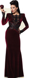 Once Upon a Time - Evil Queen Lifesize Standup Cardboard Cutouts