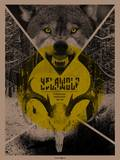 Yelawolf, Madison Theater Limited Edition by  Powerhouse Factories