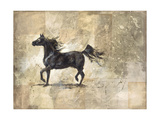 Prancer Giclee Print by Marta Wiley
