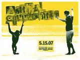 Animal Collective, Southgate House Samletrykk av  Powerhouse Factories