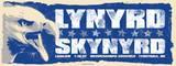 Lynyrd Skynyrd, Edgefield Limited edition van  Powerhouse Factories
