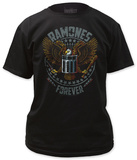 The Ramones - Ramones Forever T-Shirt