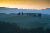 Tuscan Hills Photographic Print by Paul Edmondson