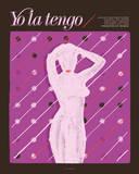Powerhouse Factories - Yo La Tengo, Crystal Ballroom Limitovaná edice
