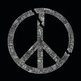 Broken Peace Poster