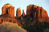 Cathedral Rock Sedona Arizona Poster Posters