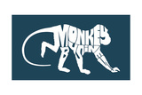 Monkey Business Prints