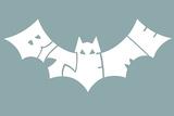 Bat Plakater