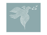 Amazing Grace Dove Prints