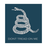 Don'T Tread On Me Photo