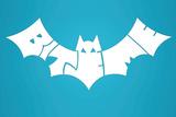 Bat Posters