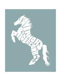 Horse Prints