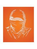 Ninja Prints