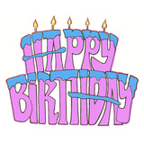 Cumpleaños feliz Póster
