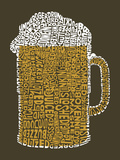 Beer - Poster Art Prints