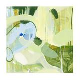 Spring Rain 2 Giclee Print by Glenn Allen