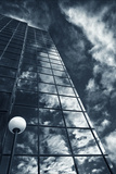 Sky Light Photographic Print by Adrian Campfield