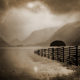 Moods of Derwent Water Photographic Print by Adrian Campfield