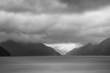 Doubtful Sound 1 Photographic Print by Margaret Morgan