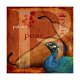 P Giclee Print by  P. H. Viola Photography