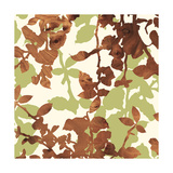 Leaf Giclee Print by  jefdesigns