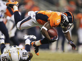 Trindon Holliday Photo by Joe Mahoney