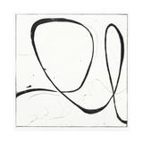 Big Swirl 2 Kunstdruck von Susan Gillette