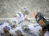 Matthew Stafford Photographic Print by Matt Rourke