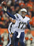 Philip Rivers Prints by Jack Dempsey