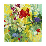 Tulips Giclee Print by Dale Payson