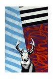 Deer Posters by  Urban Soule