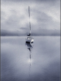 Dreams on Lake Windermere! Photographic Print by Adrian Campfield