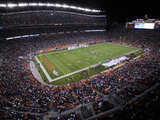 Sports Authority Field at Mile High Photo av Jack Dempsey