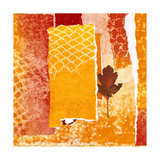 Sunscape 2 Giclee Print by Bonnie Wilkins