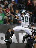 DeSean Jackson Photo by Marcio Jose Sanchez