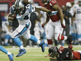 Deangelo Williams Photo av John Bazemore