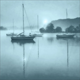 Serenity Photographic Print by Adrian Campfield