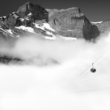 Aspiration Fotografisk trykk av Philippe Sainte-Laudy