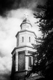 Saint George Church Photographic Print by Margaret Morgan