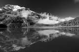 Beautiful Place for Dream Bw Photographic Print by Philippe Sainte-Laudy