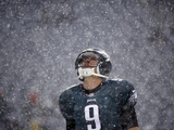 Nick Foles Photo by Matt Rourke