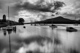 Huon River 2 Photographic Print by Margaret Morgan